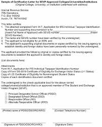 Certification Letter For Name Change 3 21 263 Irs Individual Taxpayer Identification Number Itin Real