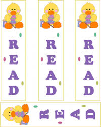 printable easter bookmarks to colour easter ducky bookmarks easter bookmarks free printable ideas