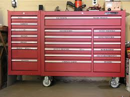 viewing a thread toolbox