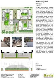 masterplan projects landscape architect u0027s pages