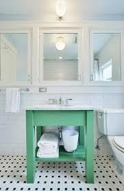 Green Bathroom Vanities Design Build Bathrooms Green Vanity Green Bathroom Vanity Green