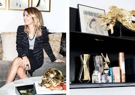 2 Chic And Cozy Cosmopolitan The Offices Of Some Seriously Amazing Women