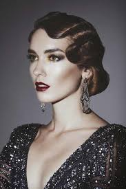the great gatsby hair styles for women great gatsby hair ideas for halloween and beyond