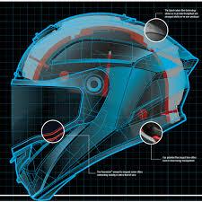 lightest motocross helmet bell pro star helmets product spotlight motocross mtb news