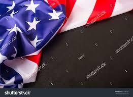 Design Of American Flag American Flag Background Edit Your Design Stock Foto 363790769