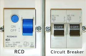 rcd circuit breaker jpg department of mines industry regulation