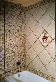 Backsplash Bathroom Ideas by Western Cowboy What I Want To Do With Our Bathroom When We Buy Or