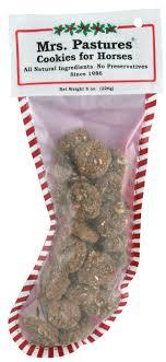 mrs pastures cookies mrs pastures christmas treats 8 oz jeffers pet