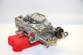 rebuilding and tuning an edelbrock carburetor rod network