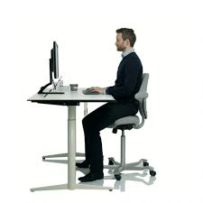 Standing Desk Chairs Desks Workez Standing Desk Conversion Kit Tall Chairs Sit Stand