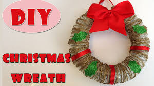 how to make crafts for christmas part 42 40 easy and cheap diy