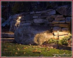copper outdoor landscape lighting lighting design ideas