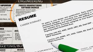 Resume Mistakes 15 Resume Mistakes You Didn U0027t Know You Were Making
