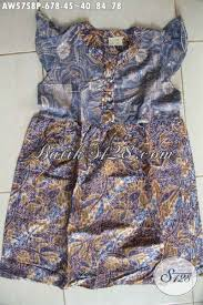 desain baju batik halus agen baju batik online sedia busana batik anak umur 6 hingga 8