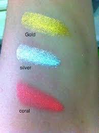 mel1408 makeup 12 flash color case swatches