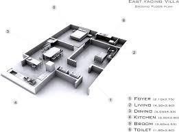 Rendered Floor Plans by Home Plans U0026 Design Rendered Floor Plans