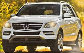 mercedes jeep 2016 white 2012 mercedes benz m class information and photos zombiedrive