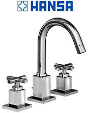 Hansa Faucet Hansa Widespread Home Faucets Ebay