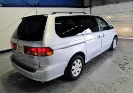 04 honda odyssey for sale 2004 honda odyssey ex l in dallas tx auto