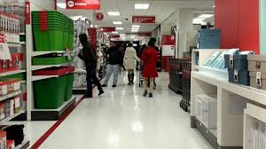 when does target start black friday black friday shoppers slowly start trickling into downtown