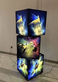 light boxes for photography display 19 best fabric light box images on pinterest led light box