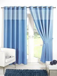 baby blue eyelet curtains savae org