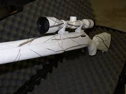 painting a rifle stock suggestions survivalist forum