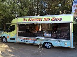 la rue de la cuisine la cuisine de rue food truck photo de la cuisine de rue food