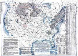 us weather map for april weatherwise magazine march april 2011