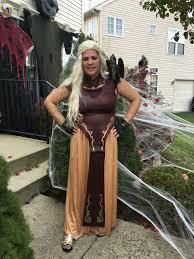 khaleesi costume of thrones costume and pumpkin compilation