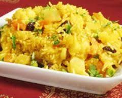 cuisine indienne facile rapide riz à l indienne recette riz indiens et rapide