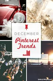 december pinterest trends what to pin in december simple pin media