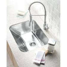 drop in utility sink stainless stainless laundry sink griffin stainless steel freestanding laundry