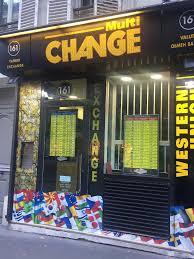 Société De Diffusion De Magasin Bureau De Change 161 Rue De Bureau De Change Rue De Rennes
