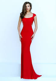 sleeve dress sheer lace back cap sleeve mermaid prom dress