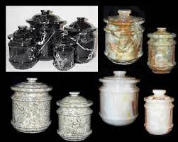 kitchen canister sets marble kitchen canisters kitchen canister sets onyx