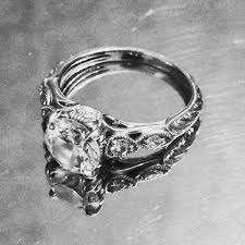 bridal ring company custom engagement ring from bridal rings company wedding details