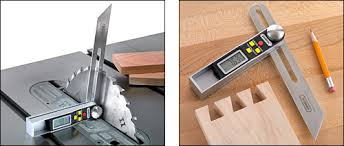 General Woodworking Tools Calgary by General Model 828 Digital Sliding T Bevel Lee Valley Tools