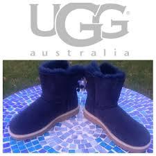s ugg australia navy selene boots 33 ugg shoes ugg australia selene boots in navy
