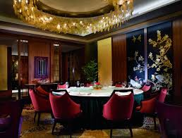 shenzhen restaurants fine dining in shenzhen the ritz carlton