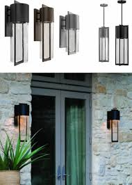 Discount Outdoor Wall Lighting - best 25 contemporary outdoor lighting ideas on pinterest david