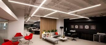 Led Linear Light Centerlight U2014 Futuristic Led Linear Lighting