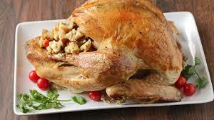 bills method for cooking turkey recipe genius kitchen