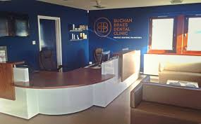 Dental Office Front Desk Buchan Braes Dental Clinic Based In Peterhead Aberdeenshire And