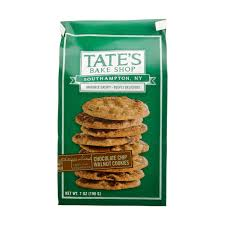 tate s cookies where to buy project chocolate chip walnut cookies 7 oz