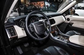 land rover interior 2017 free range rover 2017 wallpapers wallpaper cave