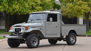 land cruiser pickup 1981 toyota hj 47 land cruiser pickup s93 austin 2015