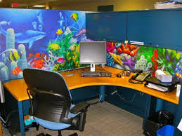 cubicle decorations cubicle wallpaper cube decor zone