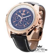 breitling bentley motors купить часы breitling bentley motors rose gold цена фото видео