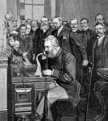 facts about alexander graham bell s telephone alexander graham bell biography inventions facts britannica com